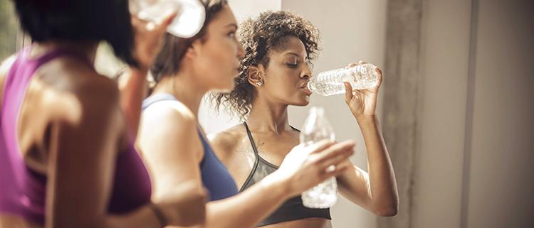 Find Workouts with Bay Club: Santa Clara