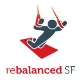 rebalanced SF - San Francisco - Private, Group Walk, Duet, Class